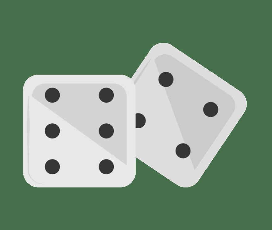 2021年34最佳骰宝New Casino