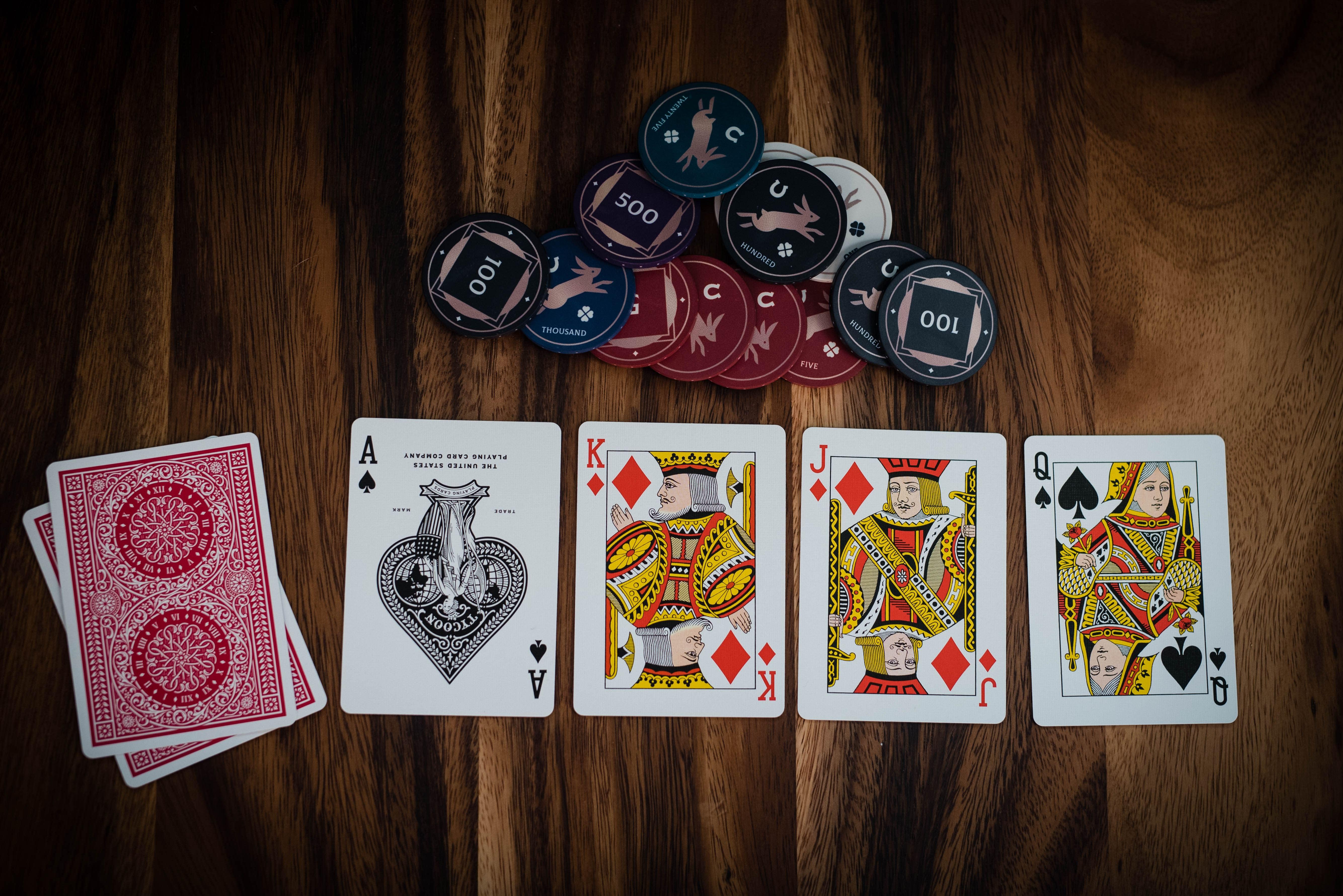 2021年36最佳牌九New Casino