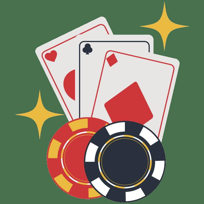 2021年74最佳21点New Casino