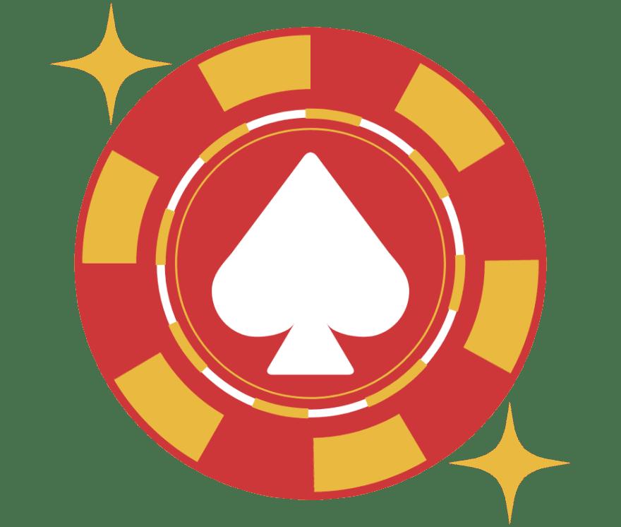 2021年18最佳德州扑克New Casino