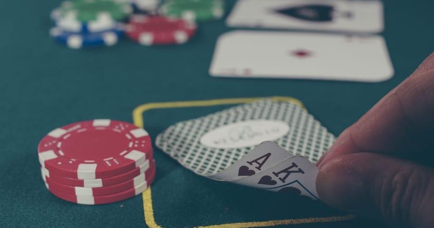选择最好的赌场游戏的永恒秘诀
