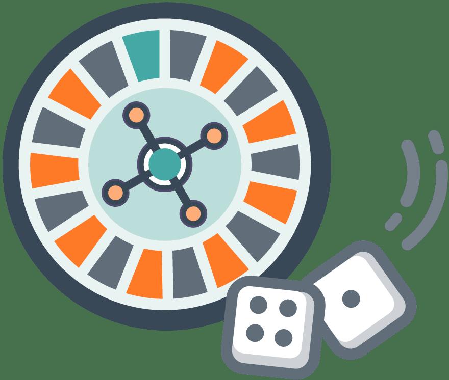 2021年74最佳轮盘赌New Casino