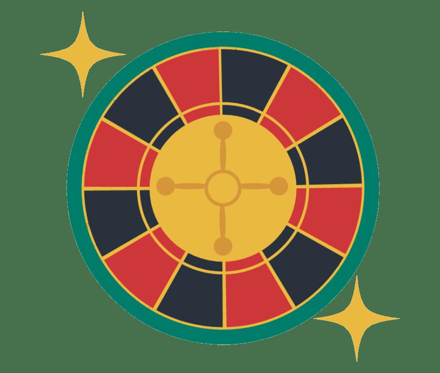 2021年107最佳轮盘赌New Casino