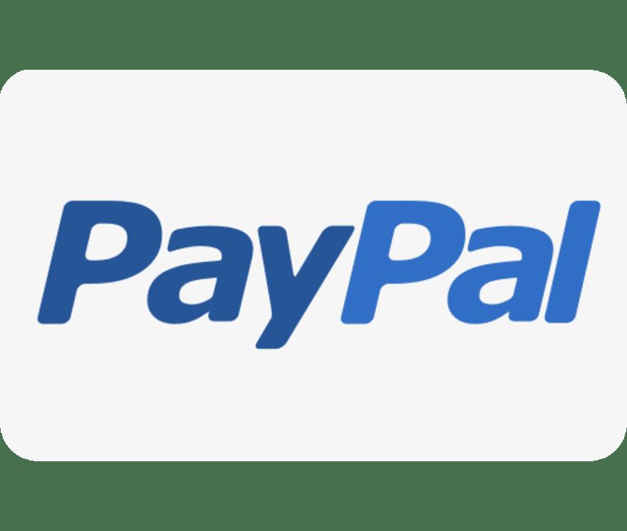 New Casino PayPal